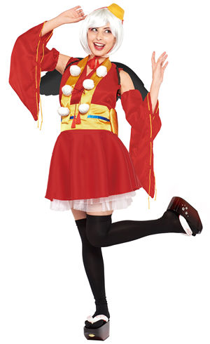 RUBIE'S JAPAN 通販ショップ JRU95801