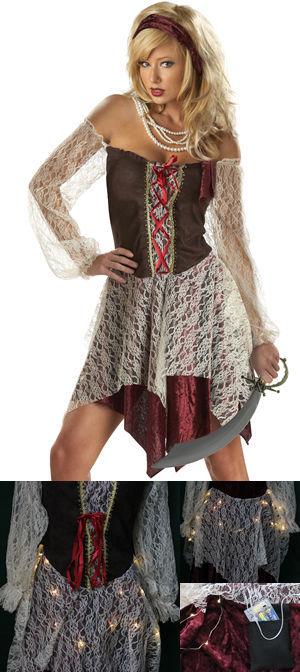 California Costumes 通販ショップ LCC00755-PLED