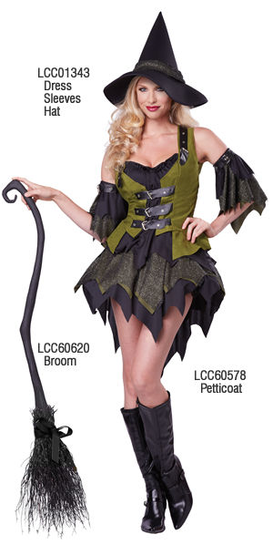 California Costumes 通販ショップ LCC01343