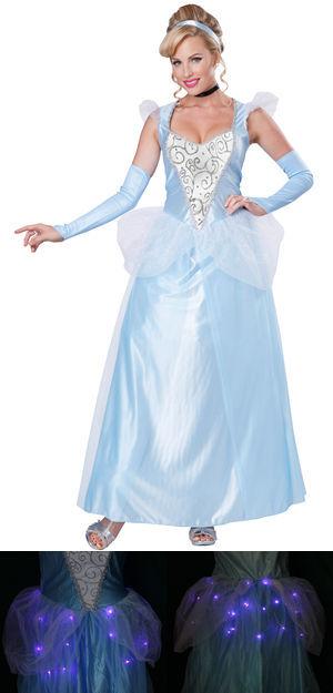 California Costumes 通販ショップ LCC01345-PLED