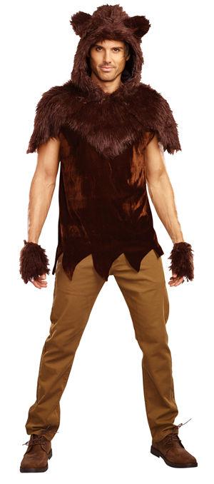 <Lady Cat> Papa Bear Costume