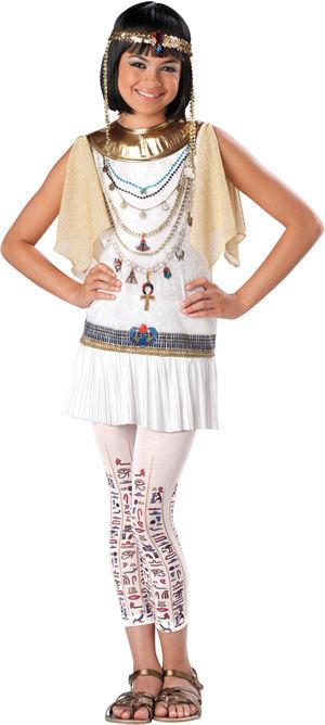 <Lady Cat> Cleo Cutie Tween Costume