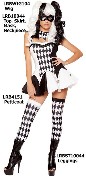 Roma Costume 通販ショップ LRB10044