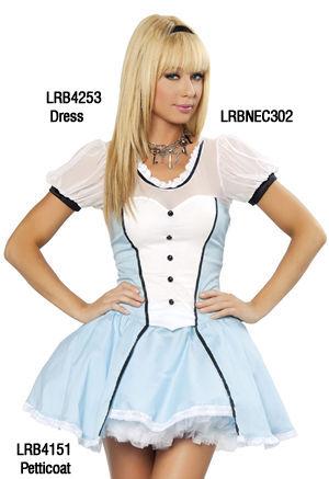 Roma Costume 通販ショップ LRBNEC403