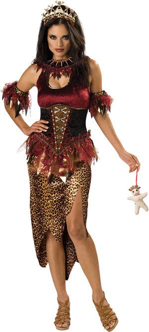 水着/下着/コスチューム/ダンスウェア/ドレスのオークション Voodoo Priestess Costume