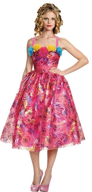 水着/下着/コスチューム/ダンスウェア/ドレスのオークション Anastasia Movie Adult Deluxe Costume