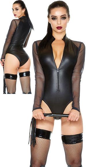水着/下着/コスチューム/ダンスウェア/ドレスのオークション Impact Bodysuit
