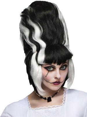 水着/下着/コスチューム/ダンスウェア/ドレスのオークション Monster Bride Wig