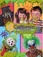 California Costumes 2020 ハロウィンコスチュームカタログ