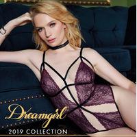 Dreamgirl 2019 ランジェリーカタログ