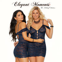 Elegant Moments 2019ホリデーカタログ