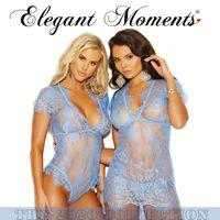 Elegant Moments 2020 セクシーランジェリー,ダンスウェアカタログ