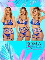 ROMA 2019 夏の新作ランジェリーカタログ