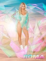 ROMA 2018 Vol.31 ダンスウェア、フェスファッションカタログ